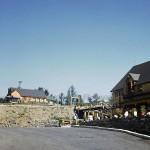 """L'auberge """"La Tournée du Moulin"""" à Orsainville, Québec"""