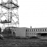 Le studio de télévision est situé à Sillery