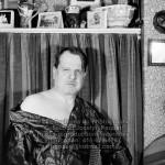 Le Ténor Rodolphe Plamondon le 9 mai 1933