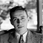 Robert Élie en 1937. Photographe: Georges Beullac
