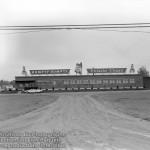 L'usine de l'entreprise Humpty Dumpty le 15 octobre 1960