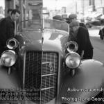 Auburn Supercharged 1936